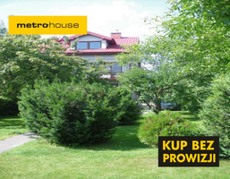 Dom na sprzedaż, Warszawa Jelonki Południowe, 270 m²