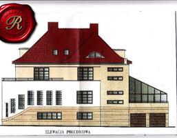 Obiekt zabytkowy na sprzedaż, Bydgoszcz, 560 m²