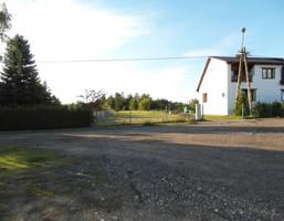 Działka na sprzedaż, Grudziądz Owczarki, 1278 m²