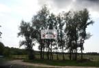 Działka na sprzedaż, Załachowo, 1200 m²