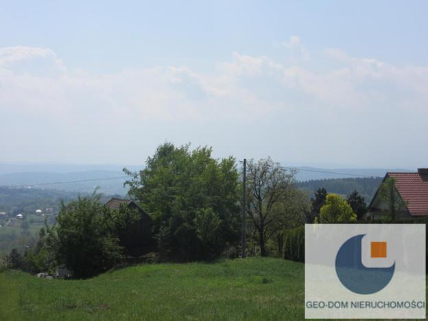 Działka na sprzedaż, Mogilany, 925 m² | Morizon.pl | 0639