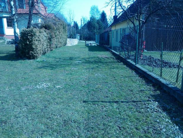 Działka na sprzedaż, Mogilany, 850 m² | Morizon.pl | 2762