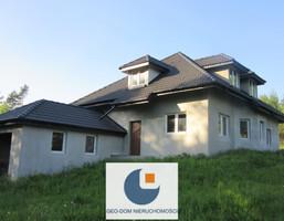Dom na sprzedaż, Włosań, 218 m²