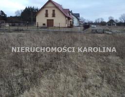 Działka na sprzedaż, Ługi Ujskie, 1004 m²