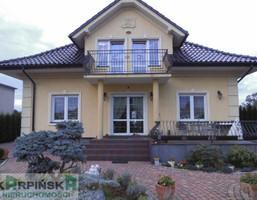 Dom na sprzedaż, Sulechów, 154 m²