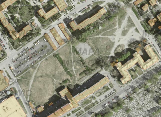 Działka na sprzedaż, Mysłowice Śródmieście, 10000 m² | Morizon.pl | 4885
