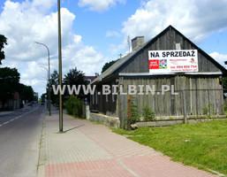 Działka na sprzedaż, Suwałki, 720 m²