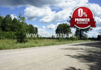 Działka na sprzedaż, Szczebra, 6341 m²