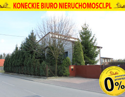 Dom na sprzedaż, Nieświń, 60 m²
