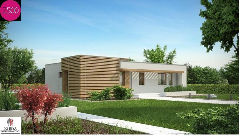 Dom na sprzedaż, Chodakówek, 124 m² | Morizon.pl | 6243