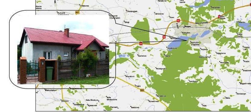 Dom na sprzedaż, Rumunki Skępskie, 155 m² | Morizon.pl | 6232