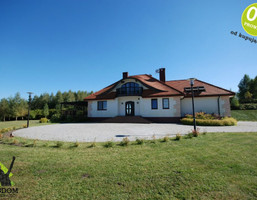 Dom na sprzedaż, Pasym Kościuszki, 230 m²