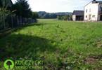 Działka na sprzedaż, Zielonki, 900 m²