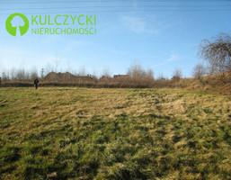 Działka na sprzedaż, Wrząsowice, 1000 m²