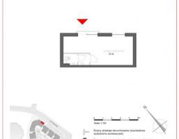 Komercyjne w inwestycji Osiedle Łanowa I, Gdynia, 25 m²