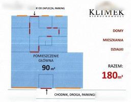 Komercyjne na sprzedaż, Olsztyn Janowicza 19, 180 m²