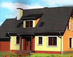 Działka na sprzedaż, Barczewo Gałczyńskiego, 669 m²