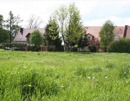 Działka na sprzedaż, Siechnice, 1077 m²