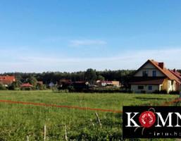 Działka na sprzedaż, Banino Lipowa, 1373 m²