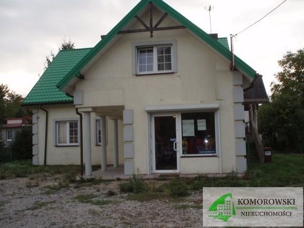 Dom na sprzedaż, Gąsocin, 179 m² | Morizon.pl | 4458