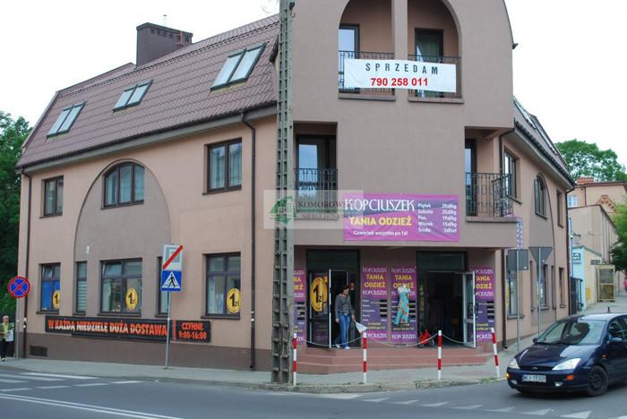 Dom na sprzedaż, Ciechanów Plac Kościuszki, 393 m² | Morizon.pl | 7304
