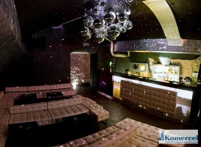 Lokal gastronomiczny do wynajęcia, Kraków Stare Miasto, 408 m² | Morizon.pl | 0855