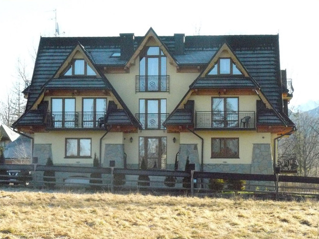 Dom na sprzedaż, Zakopane, 500 m² | Morizon.pl | 5208
