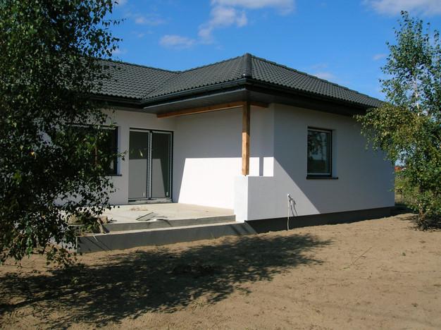 Dom na sprzedaż, Dosin, 121 m² | Morizon.pl | 5266