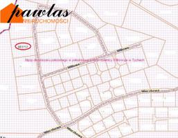 Działka na sprzedaż, Tychy Wilkowyje, 3062 m²