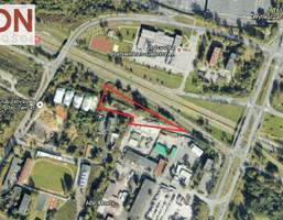 Działka na sprzedaż, Katowice Szopienice-Burowiec, 3867 m²