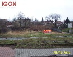 Działka na sprzedaż, Zabrze Mikulczyce, 1156 m²
