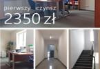 Biuro do wynajęcia, Warszawa Włochy, 135 m²