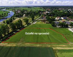 Działka na sprzedaż, Sztutowo Parkowa, 1257 m²