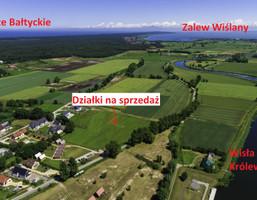 Działka na sprzedaż, Sztutowo Królewiecka, 1317 m²