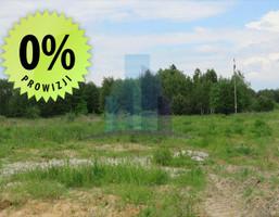 Działka na sprzedaż, Glinianka, 1000 m²