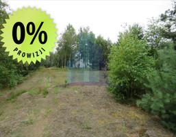 Działka na sprzedaż, Goździówka, 1602 m²