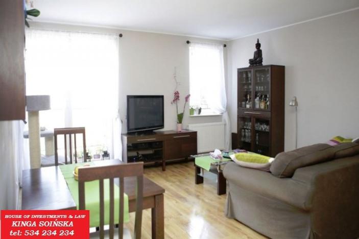 Mieszkanie na sprzedaż, Luboń ul. Wschodnia, 57 m² | Morizon.pl | 1896