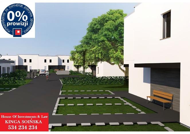 Dom na sprzedaż, Luboń Józefa Poniatowskiego, 77 m² | Morizon.pl | 6195
