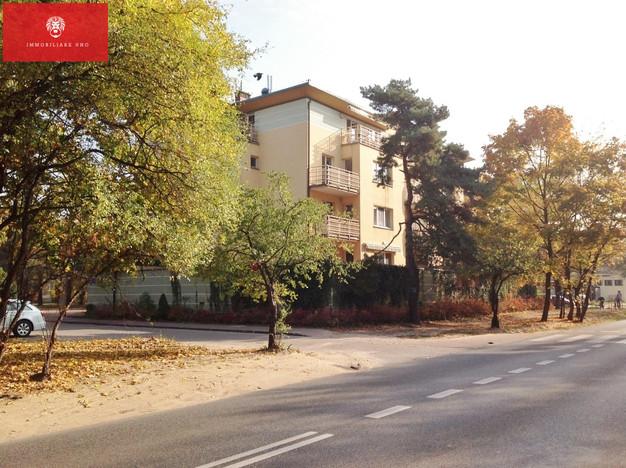 Mieszkanie na sprzedaż, Warszawa Boernerowo, 70 m² | Morizon.pl | 6352