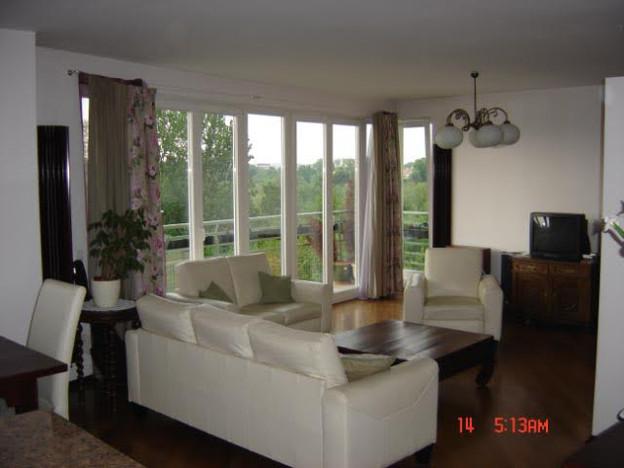 Mieszkanie do wynajęcia, Warszawa Mokotów, 123 m² | Morizon.pl | 4347