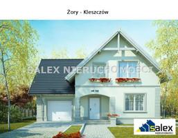 Dom na sprzedaż, Żory Kleszczów, 160 m²
