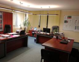 Biuro na sprzedaż, Sosnowiec Stary Sosnowiec, 467 m²