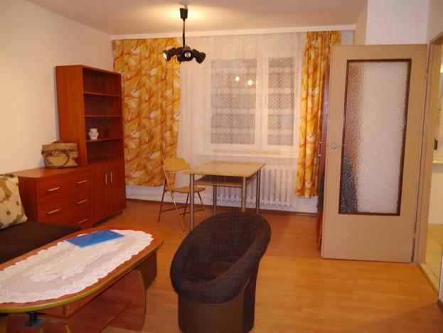 Kawalerka do wynajęcia, Sosnowiec Zagórze, 33 m² | Morizon.pl | 9834