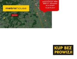 Działka na sprzedaż, Błotnia, 120000 m²