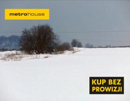 Działka na sprzedaż, Grabowo Kościerskie, 1399 m²