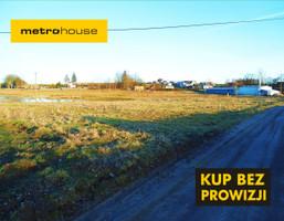 Działka na sprzedaż, Grabowo Kościerskie, 2000 m²