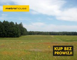 Działka na sprzedaż, Borcz, 3023 m²