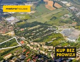 Działka na sprzedaż, Gliwice Śródmieście, 73179 m²