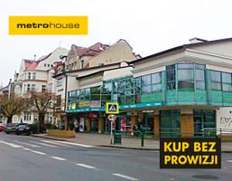 Lokal użytkowy na sprzedaż, Sopot Dolny, 44 m²