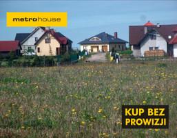 Działka na sprzedaż, Małkowo, 1500 m²